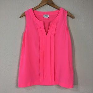 Kate Spade ♠️ Pink Cami Top